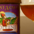 Saint Arnold, Divine Reserve, beer, label
