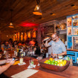 Pastry War Houston bar with Bobby Heugel