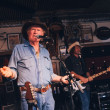Goode Company 35th anniversary party, November 2012, Billy Joe Shaver