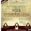 "Houston Area Urban League Young Professionals hosts ""Storytellers: An Evening with Houston History"""