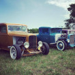 Lonestar Round Up_classic cars_2014