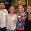 Scrabble in the City, Guillermo Hernandez; Hannah Casper; Ashley McKenney; Abby Platt