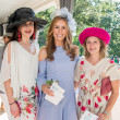 Houston, Hats, Hearts & Horseshoes benefiting Bo's Place 2017, May 2017, Kathleen Zinn, Brooke Gunst, Traci Young