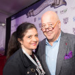 Taste of the NFL Alex Guarnaschelli Andrew Zimmern