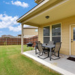 1400 Middlefield Austin house for sale patio