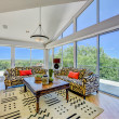3304 Barton Creek Austin house for sale living room