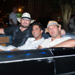 havana Night, 7/16 Jed English, Raj Kaalra, Steveb Moran