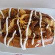 James Coney Island Frito dog Lily Jang