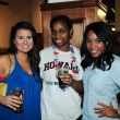 Houston Area Women's Center Young Leaders 7/16  Katelynn McGuire, Ariel Turner, Brittany Darrington