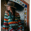 Pachamama Dress, Shop at the Cowgirl