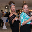 Party at Centurion 6/16,  Yvonne Guidry, Stephanie Areche