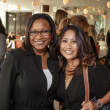 Ellevate Network breakfast 6/16 Melita Washington,Tola Tuy.