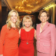 Go Red for Women, 5/16, Dr. Robert Bogaev, Linda Rogers, Bobbie Nau