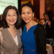 Kinder Institute Luncheon 5/16 Anne Chao, Y. Ping Sun