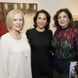 UNICEF Art Auction, 5/16 Louise Chehlaoui, Alma Kantarjian, Chaida Midani