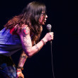 Moontower Comedy and Oddity Festival 2016 Janeane Garofalo