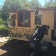 Micklethwait craft meats trailer