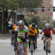 Tour de Houston, March 2015