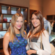 Sally Lechin, Tania Miranda at Passion for Fashion party at Elizabeth Anthony