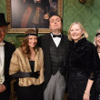 Manor of Speaking Downton Abbey final episode Randy Lake, Anne Hause, Mr. Rodgers, Karen George, Kathy Lake