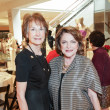 March of Dimes Tea, Feb. 2016 Laura McWilliams, Beth Wolff