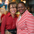 Houston Sweethearts, Feb. 2016, Merele Yarborough, Sheretta West