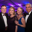 Junior League Gala, Feb. 2016, Marc LaMond, Donna LaMond, Joni Fichter, Mark Fitcher