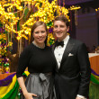 Junior League Gala, Feb. 2016,Katie Montgomery Mears, Whitney Mears