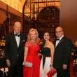 HGO Concert of Arias, Feb. 2016, Dan breen, Pat Breen, Cynthia Petrello, Tony Petrello