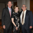 Seven Acres gala, Feb. 2016, Marc Shapiro, Jeri Shapiro, Bruce Stein