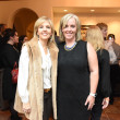 Houston, JDRF Promise Ball kick off party, January 2016, Amber Bretches, Rebecca Brown