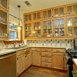 1610 Juliet St. kitchen