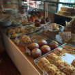 Jane & John Dough pastry case Tomball bakery