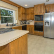 18605 Crownover Ct kitchen