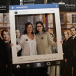 Downton Abbey Manor of Speaking fans at sneak preview