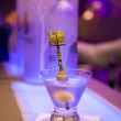 The Saint Anthony Hotel San Antonio Grand Reopening 2015 martini drink