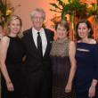 News, MFAH Latin Experience, Nov. 2015 Madeline Kelly; George and Linda Kelly; Sara Kelly