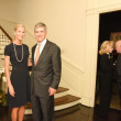 News, Shelby, Departures/Chopard dinner, Oct. 2015, Janet Hobby, Paul Hobby