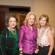 News, Shelby, The Women's Fund luncheon, Oct. 2015, Beth Wolff, Mary Ann McKeithan, Cheryl Byington