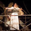 Liudmyla Monastyrska Houston Grand Opera Tosca
