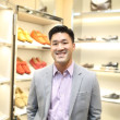 Tod's grand opening Thomas Nguyen