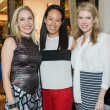 News, Shelby, Chopard opening, Oct. 2015, Isabel David, Ting Bresnehan, Courtney Toomey