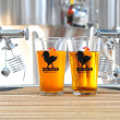 Four Corners Brewing Co. in Dallas
