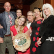 Houston Culinary Awards 2015 Weights Measures Mike Sammons Judith Piotrowski