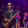 Gary Clark Jr 1 Austin City Limits taping ACL TV episode 2015