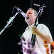 Faith No More at Austin Music Hall July 2015 Billy Gould