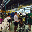 News, Shelby, Central Market, July 2015