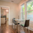 1122 Gunter St 78702 East Austin house dining room 2015