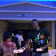 Dwight Howard at screening of Inside Out