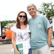 News, Shelby, Evelyn's Park groundbreaking, June 2015, Debbie Lapin, Stephen Lapin